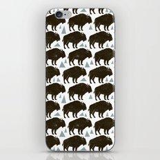 Follow The Herd iPhone & iPod Skin