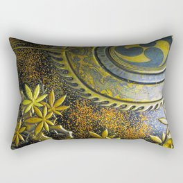 Sheild Rectangular Pillow