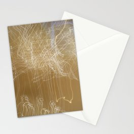 Screaming Fairies. Stationery Cards