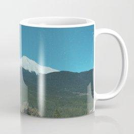Mount Shasta Coffee Mug