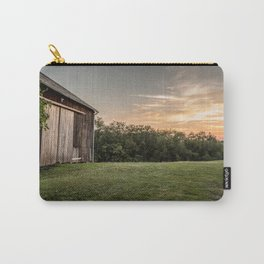 Pennsylvania Barn Carry-All Pouch