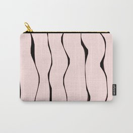 Flow of thoughs Carry-All Pouch