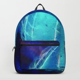 'Harbinger' inverted Backpack