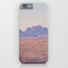 Westward II iPhone 6s Slim Case