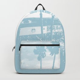 San Clemente Pier, Southern California Backpack