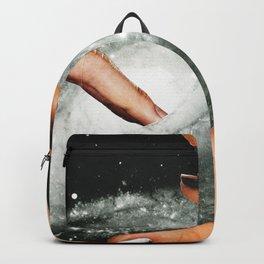 Cosmic Dimension Backpack