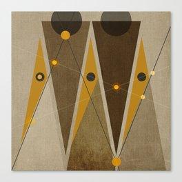 Geometric/Abstract 1 Canvas Print