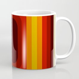 Retro Design 01 Coffee Mug