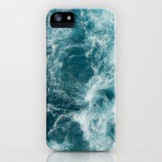 Sea iPhone SE Slim Case