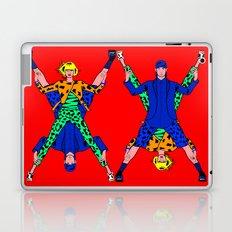 Kenzo Pop Art Laptop & iPad Skin