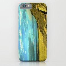 Wonderful landscape. iPhone 6s Slim Case