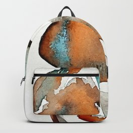 Seahorse Backpack