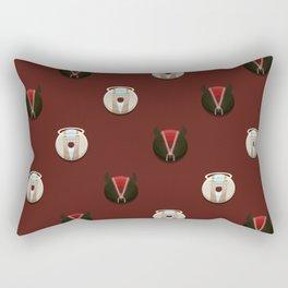 Ineffable Husbands Rectangular Pillow