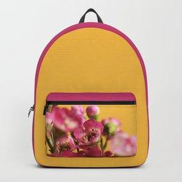 016 Flower Backpack