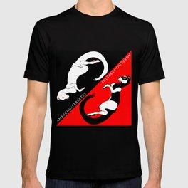 Anarcho-Ferretry T-shirt