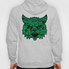 Kitty Witches Hoody