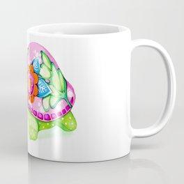 Mom and Baby Turtle Coffee Mug