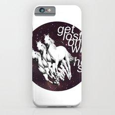 Get Lost... iPhone 6s Slim Case