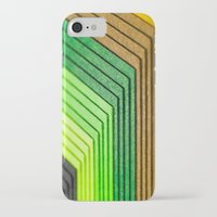 frame iPhone & iPod Cases featuring Frame by Floyd Triangle