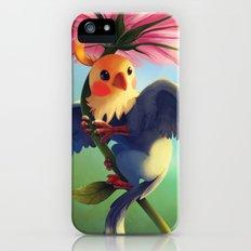 Gryphonatiel Slim Case iPhone (5, 5s)