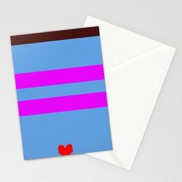 Frisk McFrisky Stationery Cards
