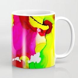 Summer Duck Coffee Mug