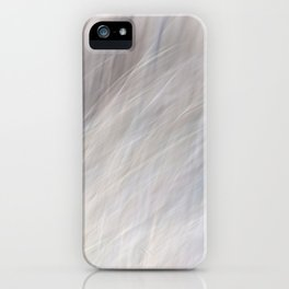Abstract Fun 22 iPhone Case