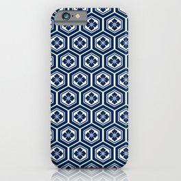 Kikko // Japanese Collection iPhone Case