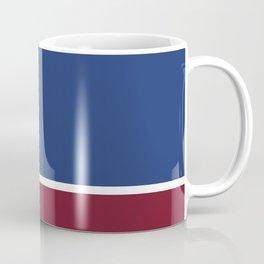 Classic Stripe Coffee Mug