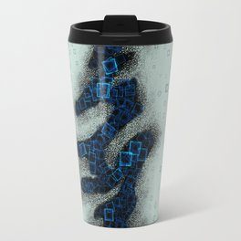 Fountain of Sorrow Travel Mug
