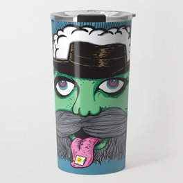Eco Psyco Travel Mug