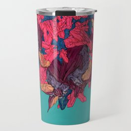 Out of Sight, Out of Mind Travel Mug