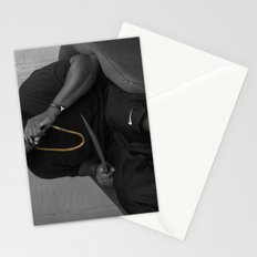 blvvk&gold. Stationery Cards