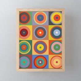 Kandinsky #24 Framed Mini Art Print
