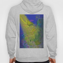 UNDERSEA DREAMS Hoody