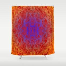 Sedimental_03 Shower Curtain