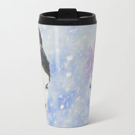 Spirits of Winter 3 Travel Mug