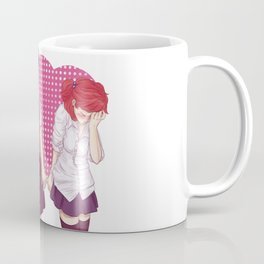 Public Demonstration of Affection Coffee Mug