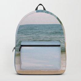 Hamptons Beach Backpack