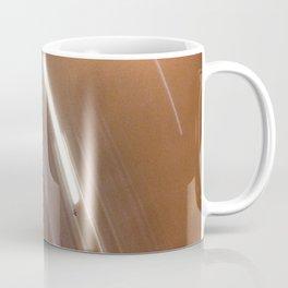 Abstracte Light Art in the Dark 3 Coffee Mug