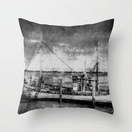The Ranger Boat Heybridge Essex Throw Pillow