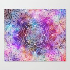 Spiritual Mantra #2 Canvas Print