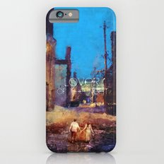 Lovers of the night Slim Case iPhone 6s