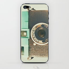 Oh Diana iPhone Skin