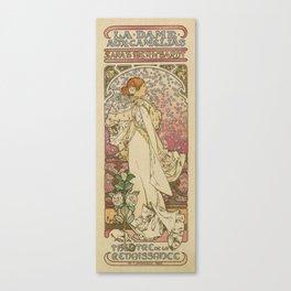 d29434da1cb15 Art Nouveau Canvas Prints | Society6