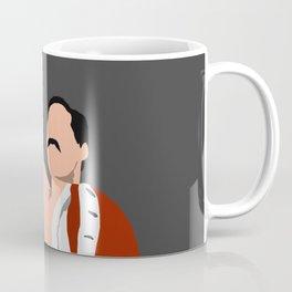 Killer Queen Coffee Mug
