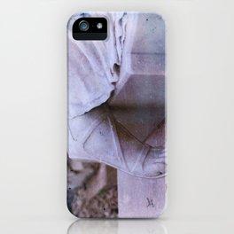 StoneFoot iPhone Case