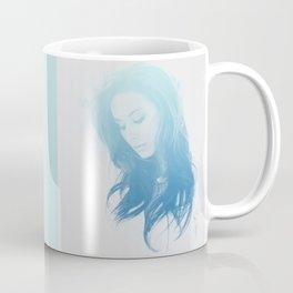Troian Bellisario Coffee Mug