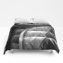 It's a Fad... Comforters