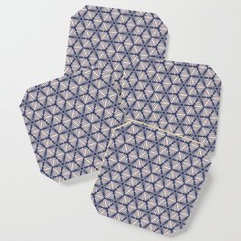 June Blossom Coaster